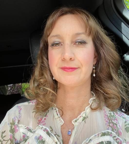 Fiona Woolfe